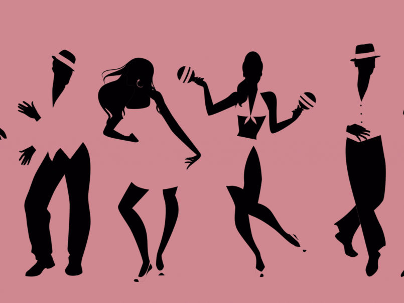 Dance Advice and Tips – Let's Learn Dancing